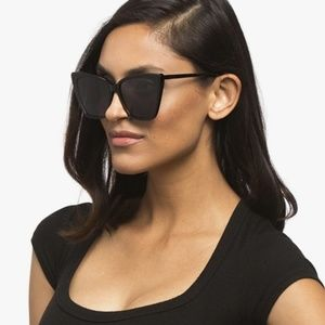 ~ DIFF Becky Sunglasses NEW ~